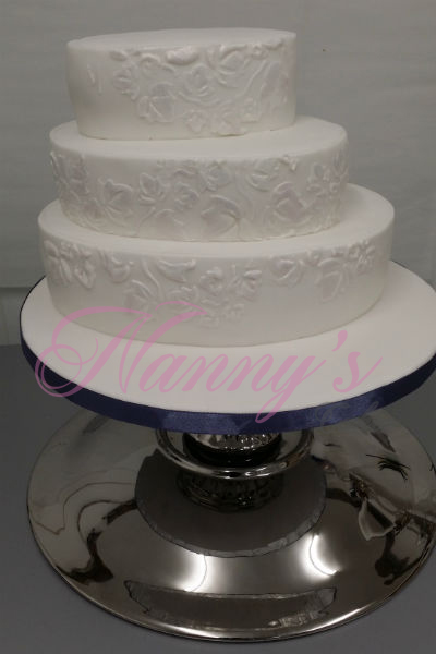 Gateau Bridal