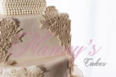 Gâteau Romance