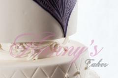 Gâteau Love