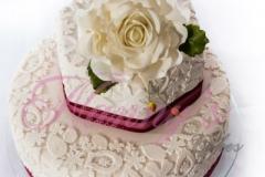Gâteau Cuty
